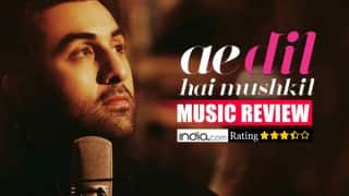 Ae Dil Hai Mushkil music review: Quirky, sexy, fun, melodious - all that in ADHM!