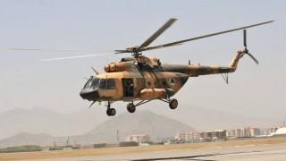 IAF's MI-17 helicopter crash-lands in Uttarakhand