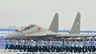 Indian Air Force Recruitment 2017 Update: Apply for 232 posts of Group C Civilian