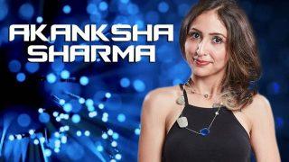 Bigg Boss 10: Commoner Akanksha Sharma feels lucky to have made friends on Salman Khan's show!