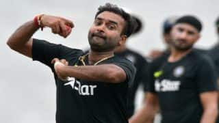Amit Mishra says, When one raises his game, juniors get easily inspired