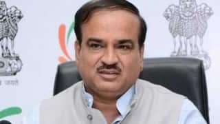 JDS-Congress Coalition Karnataka Government 'Directionless, Temporary', Says Union Minister Ananth Kumar