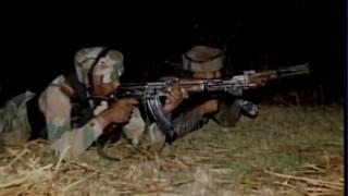 Terror attack at CRPF camp in Zakura: 1 SSB jawan killed, 8 injured