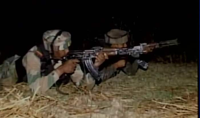 Image result for Soldier Dies In Firing By Pakistan In Jammu And Kashmir's Rajouri