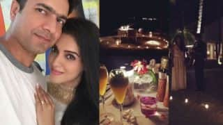 Asin Thottumkal birthday: Actress rings in 31st birthday with hubby in Maldives!