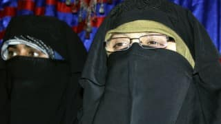 Separatist leader Asiya Andrabi booked under Public Safety Act; moved to Baramulla Jail