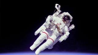 Mars-bound astronauts face chronic dementia risk: study