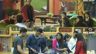 Bigg Boss 10 18th October 2016, Episode 2 LIVE Updates: Maaliks & Sevaks get into major tiff; Commoners secrets to be revealed to Celebrities
