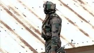 Baramulla: Another 'anti-militancy' search operation in Jammu and Kashmir underway; Indian Army, police raid terror hideouts