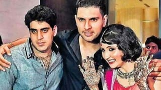 Yuvraj Singh's brother Zoravar's wife Akanksha Sharma is filing a domestic violence case against him! Read the full story here