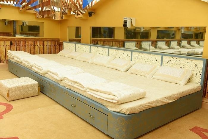 Bigg Boss 10 house Bedroom 3