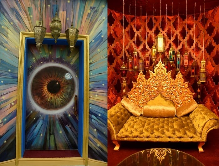 Bigg Boss 10 house Entrance-to-the-Confession-Room