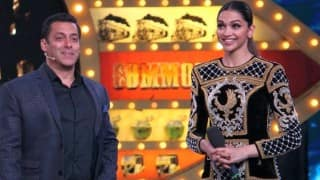LIVE – Bigg Boss 10 Premiere: Get live updates on Salman Khan's Bigg Boss 10 Opening Episode, Salman Khan ends Episode 1 Day 1 Bigg Boss 10 Premiere with a bang!