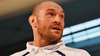 Tyson Fury admits cocaine use, wants 'someone to kill me'