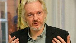 WikiLeaks: Julian Assange's internet link 'severed' by Ecuador