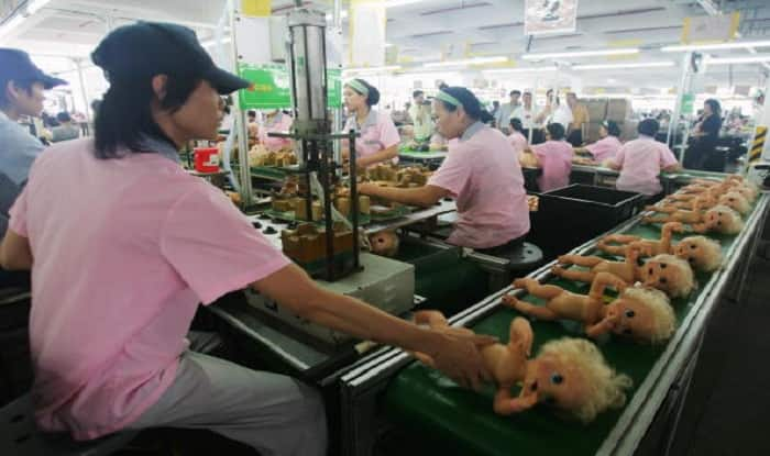 Chinese goods boycott hitting traders on tepid retail demand