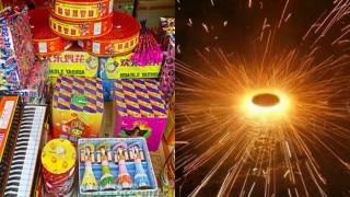 बीजेपी नेता के पटाखे बांटने के बाद एक और संगठन ने सुप्रीम कोर्ट के बाहर फोड़े पटाखे, 14 हिरासत में
