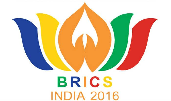 Cong, AAP object to BRICS Summit logo