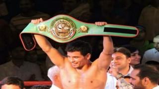 Title retained, Neeraj Goyat set to break into WBC world rankings