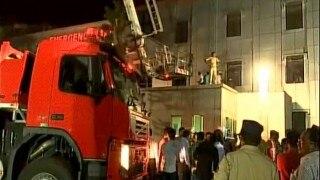 SUM Hospital fire tragedy: Trust chairman Manoj Nayak arrested, ED to launch probe