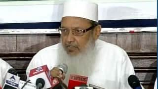 AIMPLB, Muslim outfits oppose questionnaire on uniform civil code