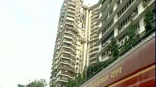 2 killed as major fire breaks out in south Mumbai