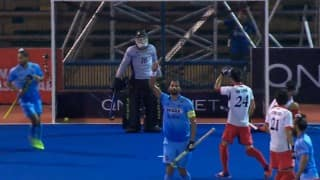 Rupinder Pal Singh slams six goals as India hammer Japan 10-2 in Asian Champions Trophy