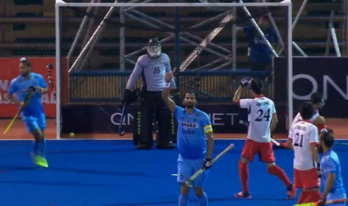 Pakistan, India set to clash in Asian Hockey Champions Trophy