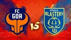 FC Goa vs Kerala Blasters FC Live Streaming & Preview, ISL 2016: Watch Online Telecast of Indian Super League on Star Sports, Hotstar and Starsports.com