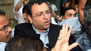 Another jolt for Cyrus Mistry, Tata Telesrvices 'unanimously' removes him as chairman, director