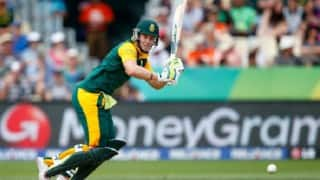 India vs South Africa 4th ODI 2018 Highlights: SA Win by 5 Wickets