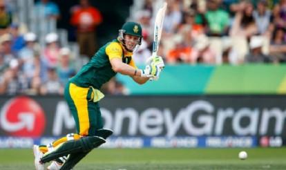 South Africa vs Sri Lanka, 1st T20I: David Miller leads South Africa to win over Sri Lanka