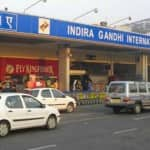 Man from Pakistan detained at Delhi airport for claiming to be an ISI agent