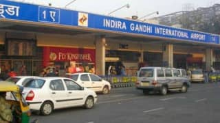 दिल्ली एयरपोर्ट की क्षमता बढ़ाने को किया जाएगा 9000 करोड़ रुपये का निवेश