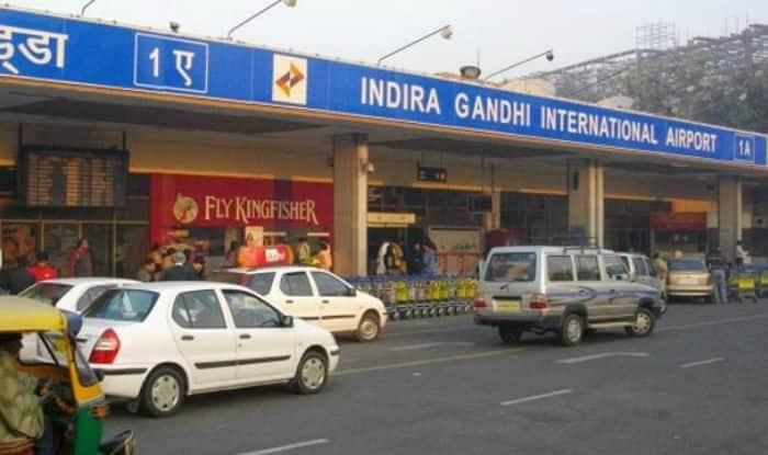 Delhi: Pakistani man detained at airport for claiming to be an ISI agent