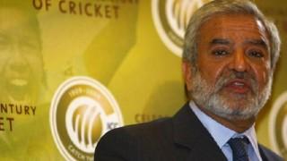 Ehsan Mani asks PCB to boycott India in ICC meet