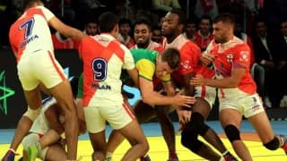 England trounce Argentina 68-28 in Kabaddi World Cup