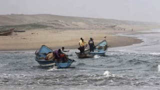 Gujarat: Another Pakistani boat with 9 crew members apprehended in Kutch