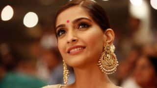 Sonam Kapoor is looking forward to bring 'Battle for Bittora' onscreen
