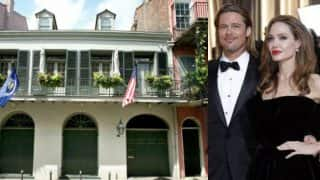 CONFIRMED: Angelina Jolie and Brad Pitt sells New Orleans mansion for a whopping amount