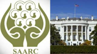 SAARC has not lived up to its potential: White House