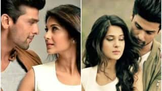 Beyhadh Review: Jennifer Winget and Kushal Tandon's romantic thriller will instantly grab your attention!