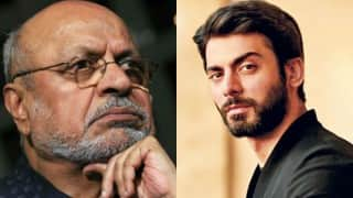 Fawad Khan to play musician in Shyam Benegal's India-Pakistan film