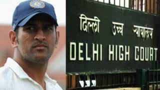 Mahendra Singh Dhoni misleading court, creating alarmist circumstance: High Court
