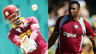 West Indies drop Kieron Pollard, Denesh Ramdin for Zimbabwe ODI tri-series