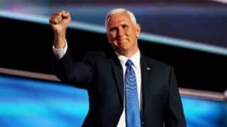 Mike Pence denies double standard as private email use uncovered