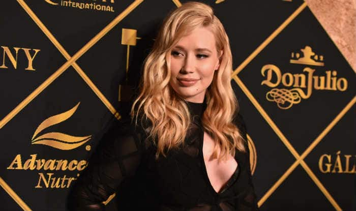 Iggy Azalea reveals executive producing plans