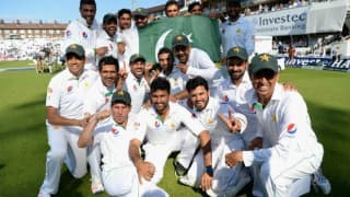 Pakistan pink-hot favourites in day-night Test against West Indies