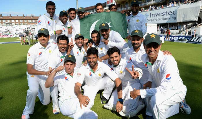 Younis Khan not part of Pakistan-West Indies first Test in Dubai