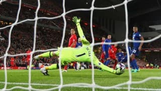 English Premier League: David de Gea defiant as Manchester United stifle Liverpool